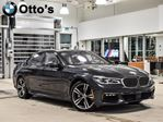 2016 BMW 7 Series 750           in Ottawa, Ontario