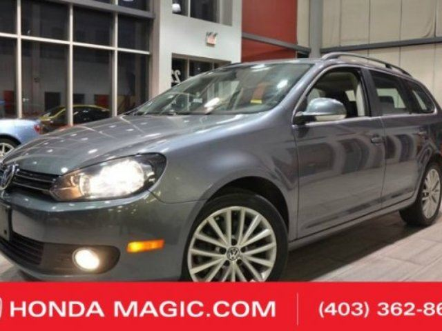 2014 Volkswagen Golf Wolfsburg Edition|KEYLESS START|HEATED SEATS|SUNROOF| in
