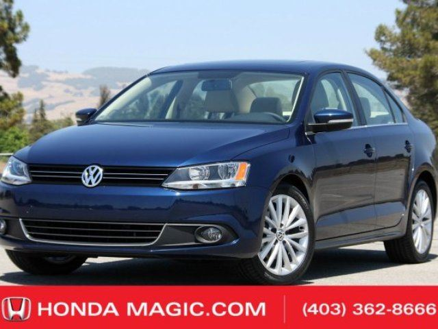 2014 Volkswagen Jetta  Highline| in