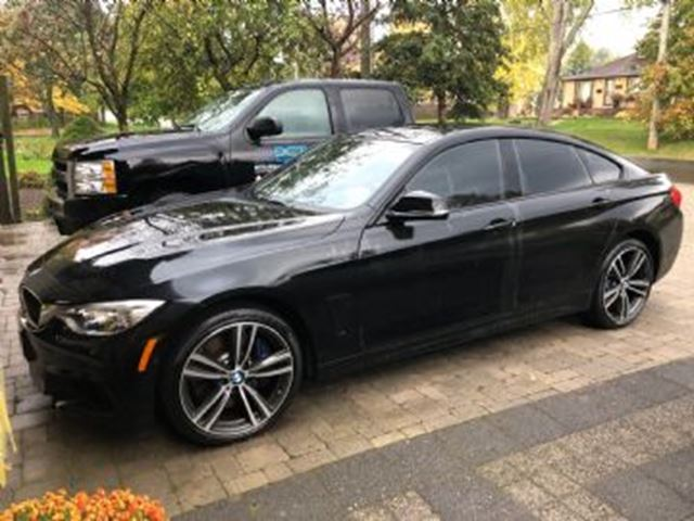 2017 Bmw 4 Series 440i Xdrive Grand Coupe M1 M2 Mississauga