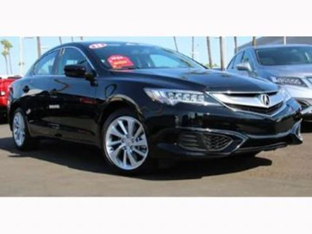 2018 ACURA ILX BASE - Safety Features - Liquidation Event in Mississauga, Ontario