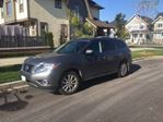 2016 Nissan Pathfinder 4WD 4dr SV in Mississauga, Ontario