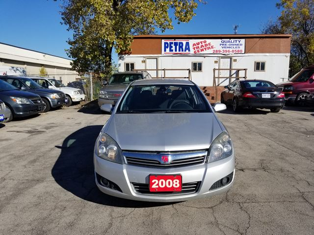 2008 SATURN Astra XR in Hamilton, Ontario