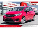 2015 Honda Fit DX in Whitby, Ontario