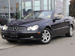 2004 Mercedes-Benz CLK-Class 3.2L 2dr RWD 2 Door Cabriolet in Kamloops, British Columbia