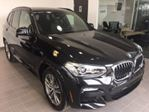 2018 BMW X3 xDrive30i Sports Activity Vehicle in Mississauga, Ontario