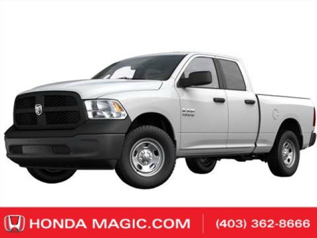 2014 Dodge RAM 1500 ST in