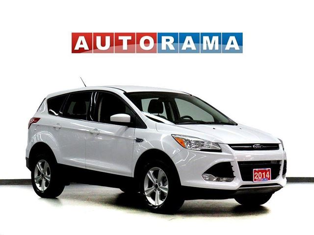 2016 FORD Escape SE 4WD BACK UP CAMERA HEATED SEATS in North York, Ontario