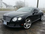 2012 Bentley Continental           in Ottawa, Ontario