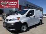 2018 Nissan NV S - Low km - Save $$$ in Lindsay, Ontario