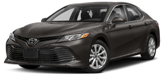 2019 TOYOTA Camry LE LE UPGRADE PACK-COMPANY DEMO in London, Ontario