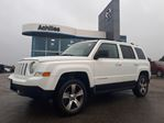 2016 Jeep Patriot High Altitude, 4WD, 4Cyl, Nice in Milton, Ontario