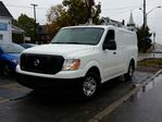 2015 Nissan NV SV 2500 HD 0 DOWN $88 WEEKLY!  in Ottawa, Ontario