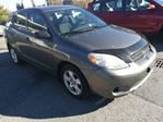 2007 Toyota Matrix A/C CRUISE, KEYLESS, P.MIRRORS in Ottawa, Ontario