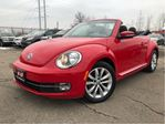 2015 Volkswagen New Beetle  Comfortline - Ex-Lease in St Catharines, Ontario