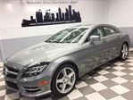 2013 Mercedes-Benz CLS-Class 4MATIC Coupe in Calgary, Alberta