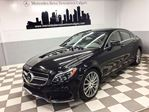 2015 Mercedes-Benz CLS-Class 4MATIC Coupe in Calgary, Alberta