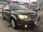 2010 Chrysler Town and Country Touring w/DUAL DVD/BLUETOOTH/REAR CAMERA in Oakville, Ontario