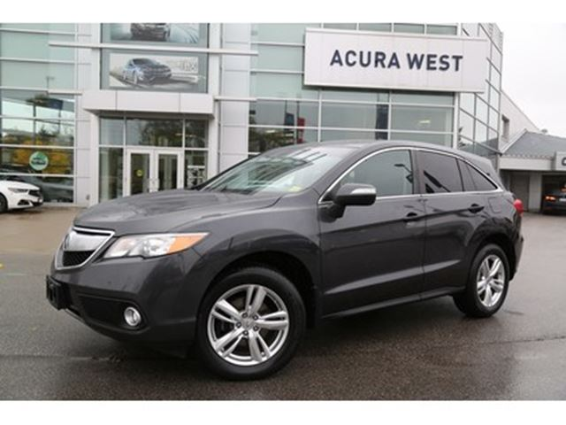 2015 ACURA RDX 7yr / 130,000 warranty in London, Ontario