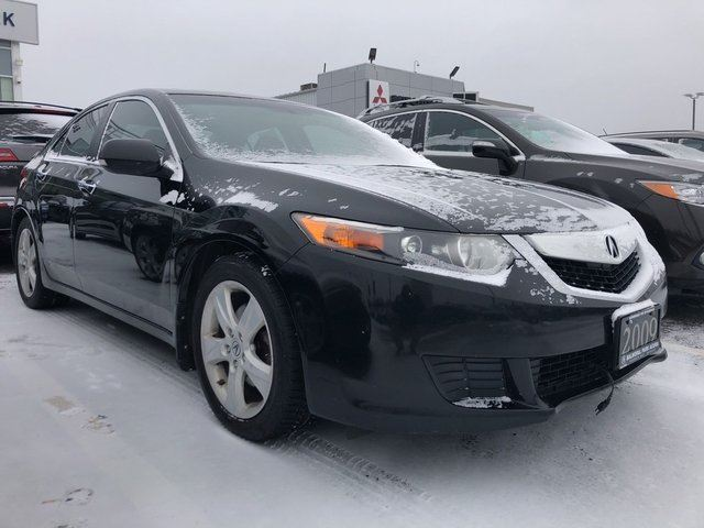 2009 Acura TSX Base in