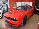 2016 Dodge Challenger SRT Hellcat/LEATHER/SUNROOF/6 SPEED/ ONLY 8000  in Concord, Ontario