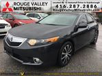 2012 Acura TSX BODY IN GREAT SHAPE !!! in Scarborough, Ontario