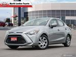 2016 Toyota Yaris Efficient 1.5 liter in a compact sedan makes this an ideal city car - Edmunds.com in London, Ontario
