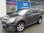 2016 Chevrolet Equinox LS AWD in Brantford, Ontario