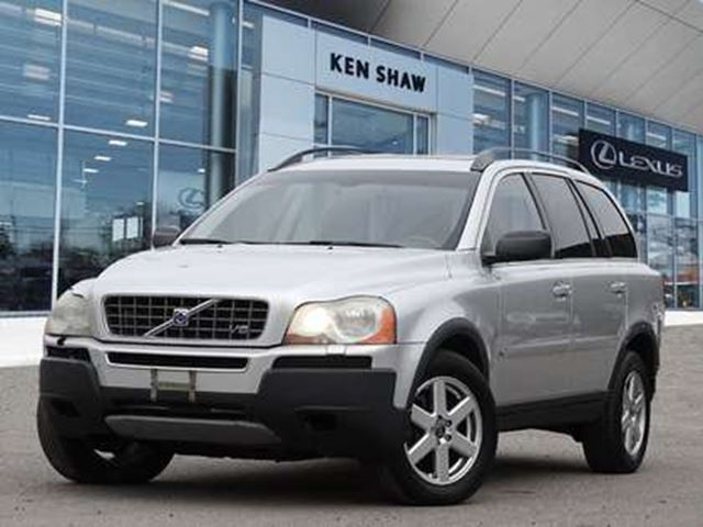 2006 VOLVO XC90 ** 7 seater ** AS IS SPECIAL ** in Toronto, Ontario