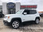 2015 Jeep Renegade Limited..$78 weekly+hst..$0 down..84m..4.9% in Toronto, Ontario