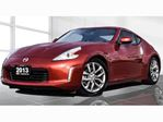 2013 Nissan 370Z 2dr Cpe Man Touring in Mississauga, Ontario