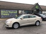2010 Buick LaCrosse CX / heated seats / heated mirrors 17 alloys in Fonthill, Ontario