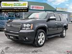 2010 Chevrolet Suburban LT. *Leather. Sun Roof. DVD. Bluetooth* in Tilbury, Ontario