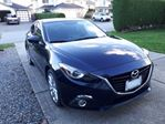 2016 Mazda MAZDA3 4dr Sdn Auto GT Luxury Package in Mississauga, Ontario