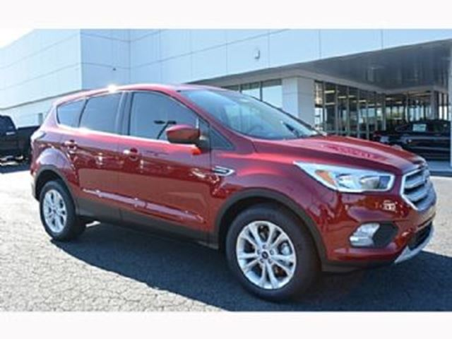 2017 FORD Escape SE+ FWD+ GR.201 in Mississauga, Ontario