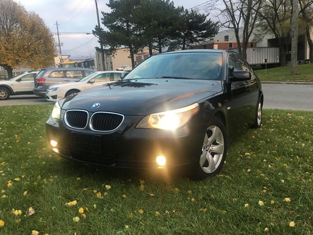 2004 BMW 5 Series 530i in North York, Ontario