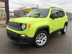 2017 Jeep Renegade Sport - 4WD -  - Low Mileage in St Catharines, Ontario