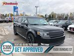 2018 Ford Flex Limited   AWD   1OWNER   7PASS in London, Ontario