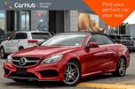 2017 Mercedes-Benz E-Class E400 Tech.Pkgs AMG Sports Pkg Keyless_Entry A/C 18Alloys in Thornhill, Ontario