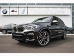 2018 BMW X3 M40i in Mississauga, Ontario