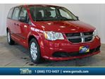 2016 Dodge Grand Caravan SE Canada Value Package/LOW MILEAGE/NEW TIRES in Milton, Ontario