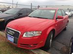 2006 Audi A4 2.0T in Burlington, Ontario