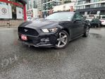 2016 Ford Mustang I4 in Richmond, British Columbia