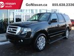 2013 Ford Expedition LIMITED, NAVIGATION, DUAL DVD, LEATHER, HEATED SEATS, in Edmonton, Alberta