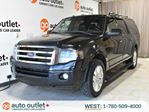 2013 Ford Expedition Limited 4WD, Heated/Cooled Seats, NAV, Backup Camera, Sunroof, Power Pedals in Edmonton, Alberta