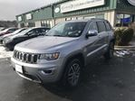 2017 Jeep Grand Cherokee Limited 4X4/LOADED/ALLOYS/LEATHER/ in Lower Sackville, Nova Scotia