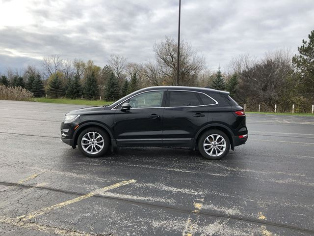 2015 Lincoln MKC AWD in