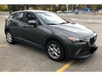 2018 Mazda CX-3 GS AWD w/Winter Tires on Rims in Mississauga, Ontario
