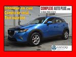 2016 Mazda CX-3 GS Luxe *Cuir,Toit ouvrant,Camera recul in Saint-Jerome, Quebec