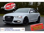2014 Audi S4 3.0 V6 SUPERCHARGED 333 HP AWD LOADED in Ottawa, Ontario